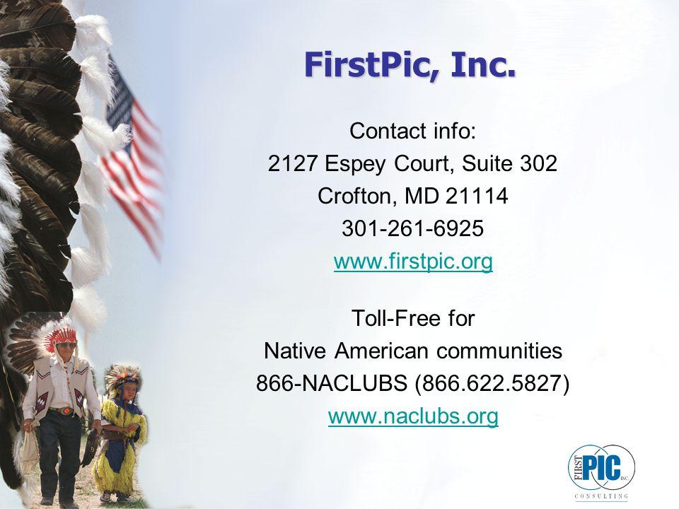 FirstPic, Inc.