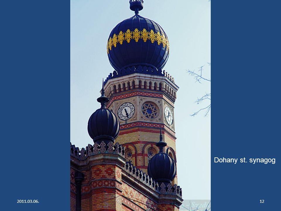 2011.03.06.Budapest street photos11 Dohany st. synagog