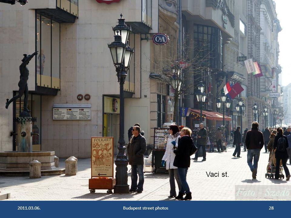 2011.03.06.Budapest street photos27 Vaci st.