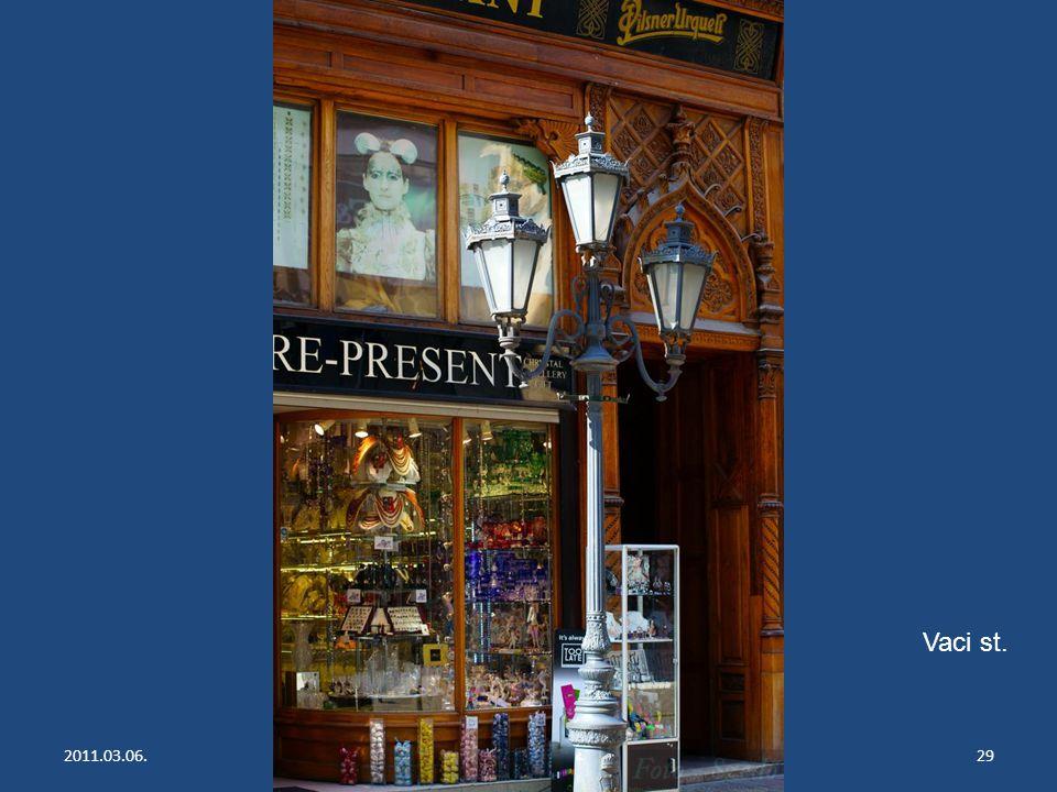 2011.03.06.Budapest street photos28 Vaci st.