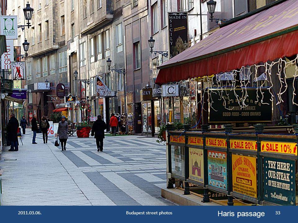 2011.03.06.Budapest street photos32 Aranykéz st.