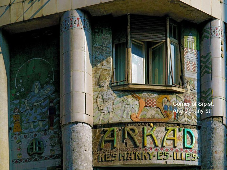 2011.03.06.Budapest street photos44 Síp st.