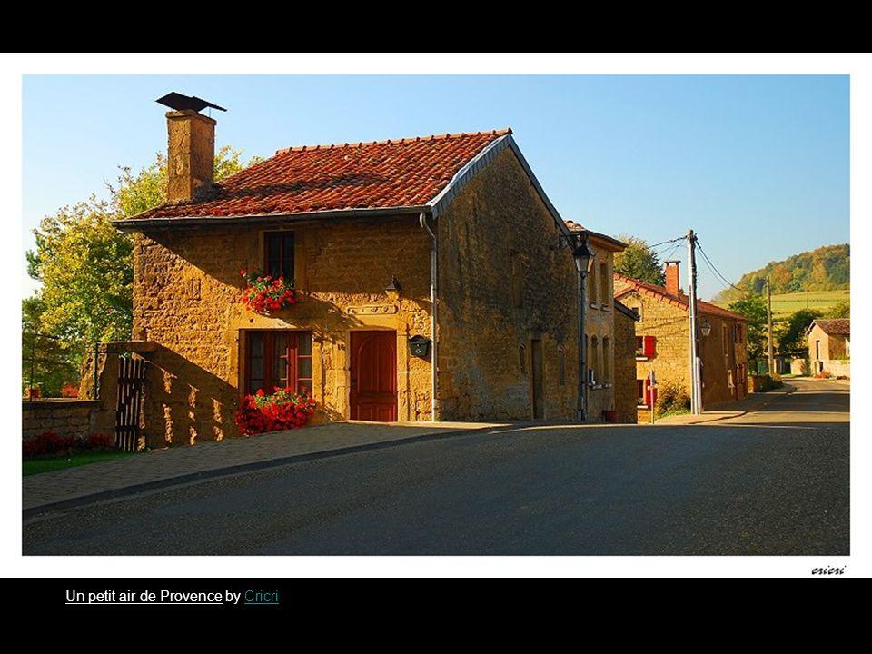 Les Baux de Provence by TAEventsTAEvents