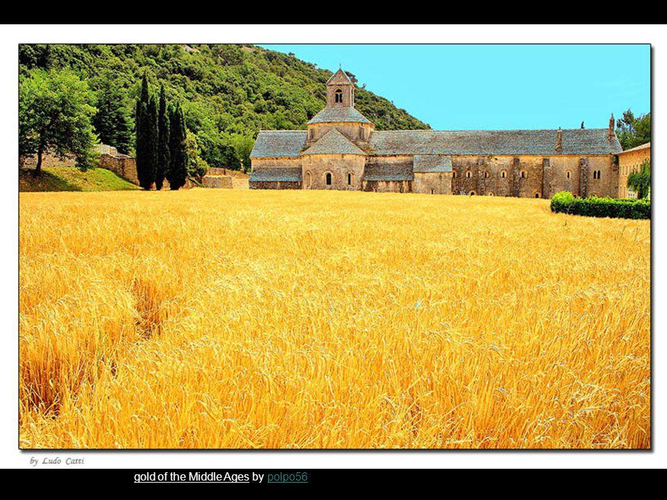Sisteron. by Akel1aAkel1a
