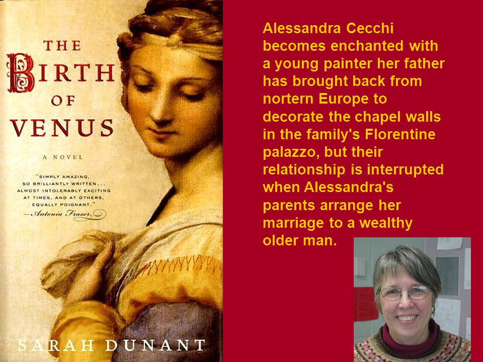 Alessandra Cecchi becomes enchanted with a young painter her father has brought back from nortern Europe to decorate the chapel walls in the family s Florentine palazzo, but their relationship is interrupted when Alessandra s parents arrange her marriage to a wealthy older man.