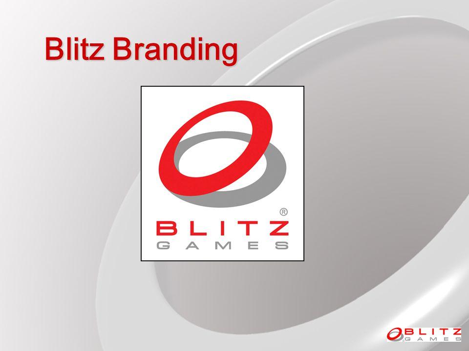 Blitz Branding