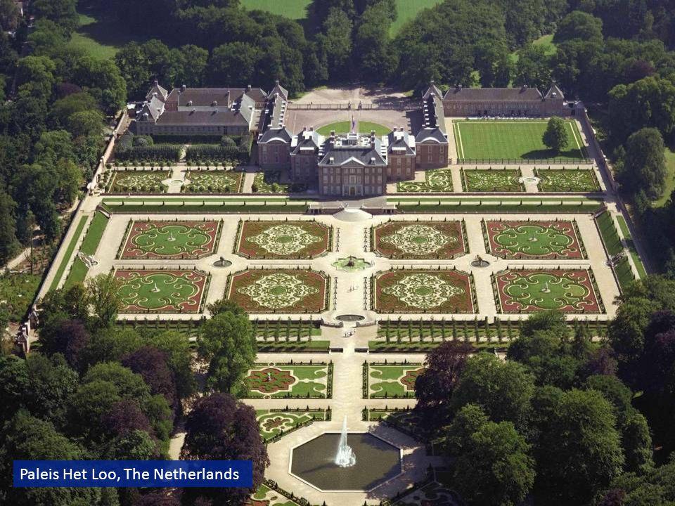 Paleis Het Loo, The Netherlands