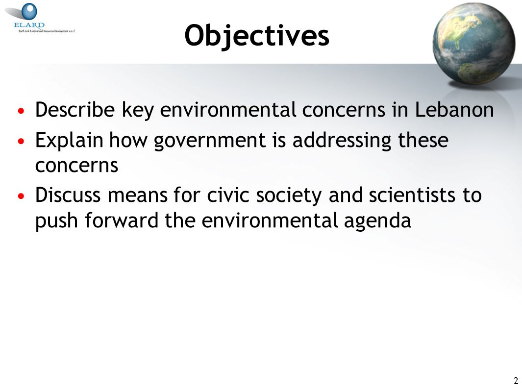 23 Other Environmental Impacts (1)