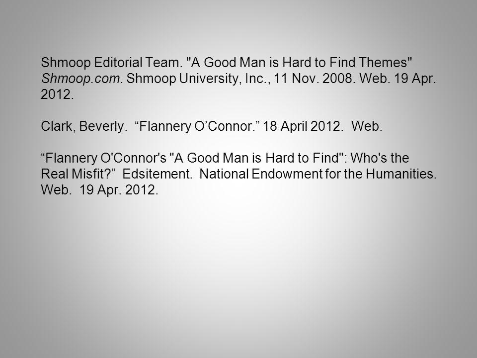 Shmoop Editorial Team.