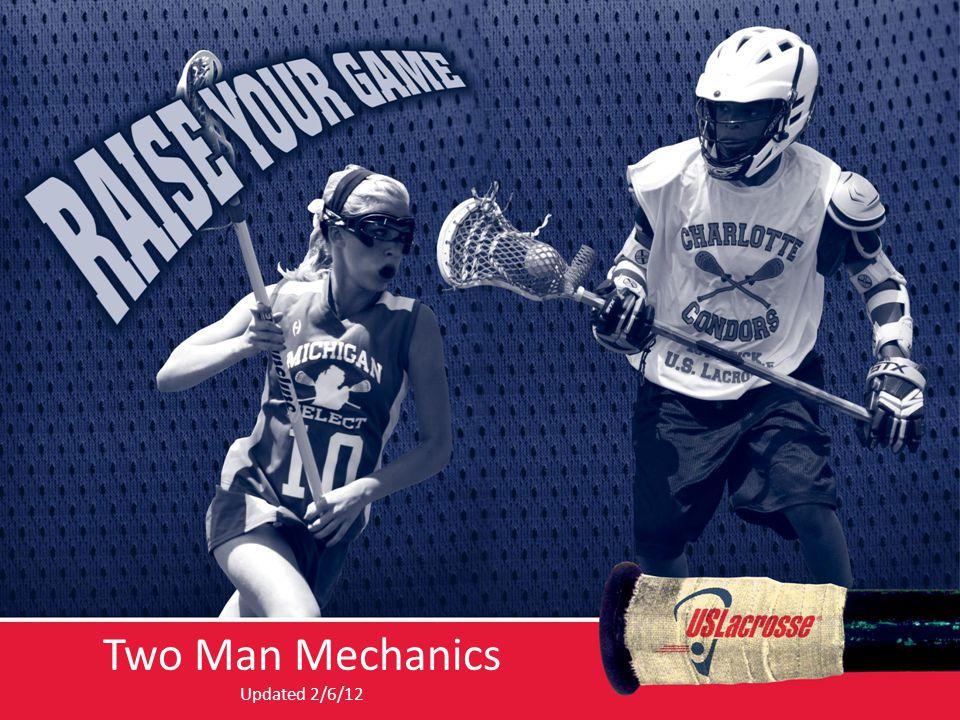 Two Man Mechanics Updated 2/6/12