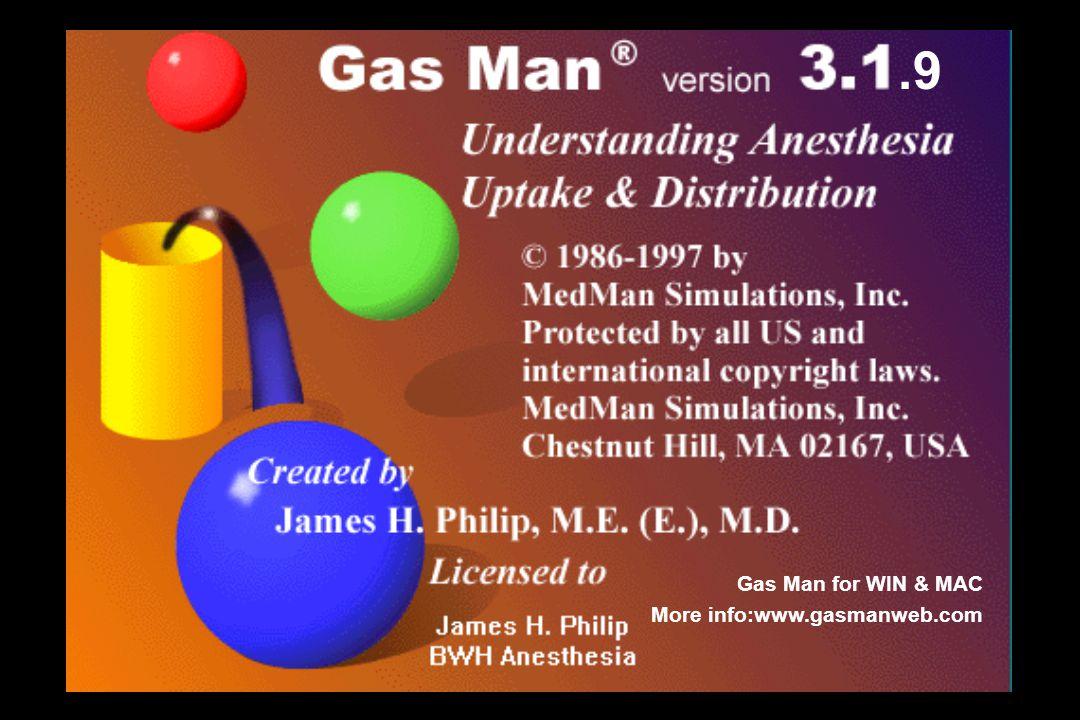 Gas Man Splash Screen.9 Gas Man for WIN & MAC More info:www.gasmanweb.com