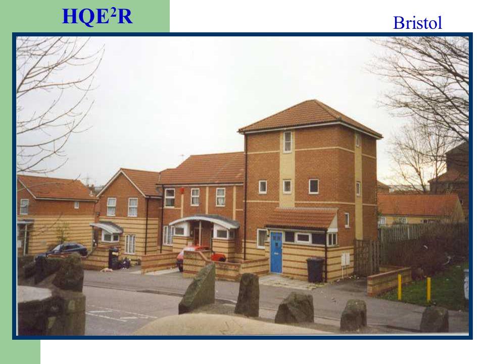 Bristol HQE 2 R