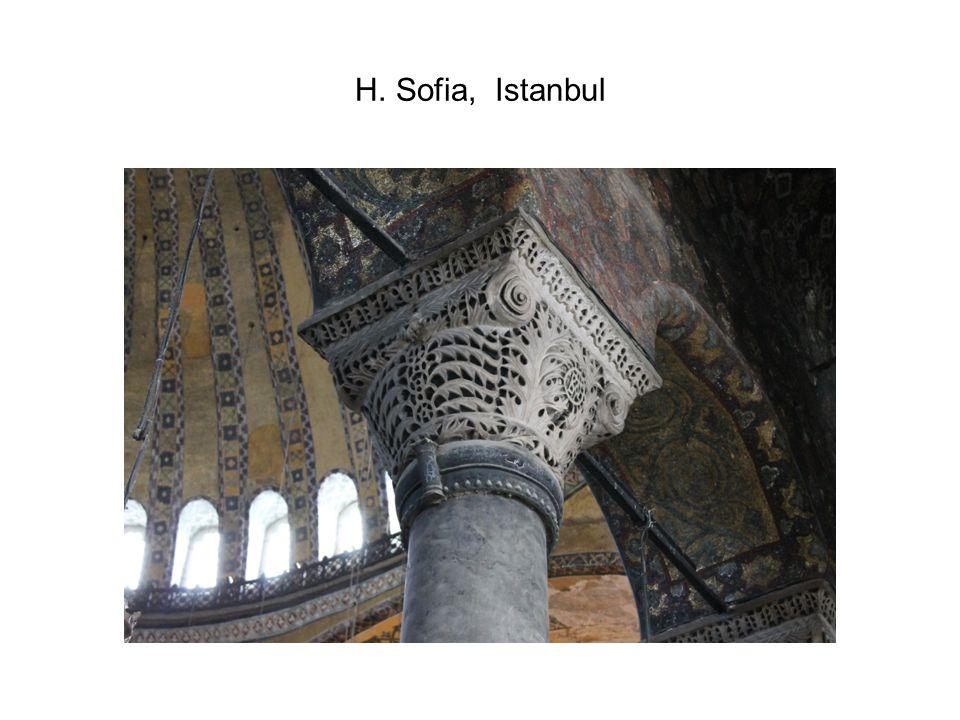 H. Sofia, Istanbul