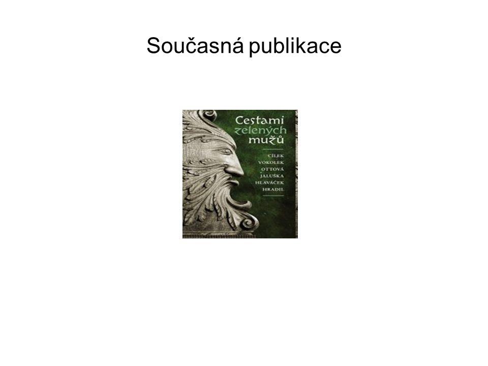Současná publikace