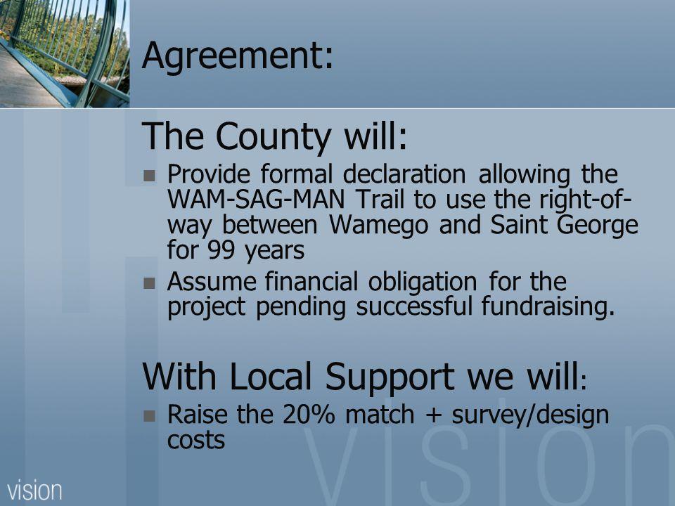 Transportation Enhancement (TE) Funding Time Table Nov 7, 2007-Transportation Enhancement (TE) Application Deadline.