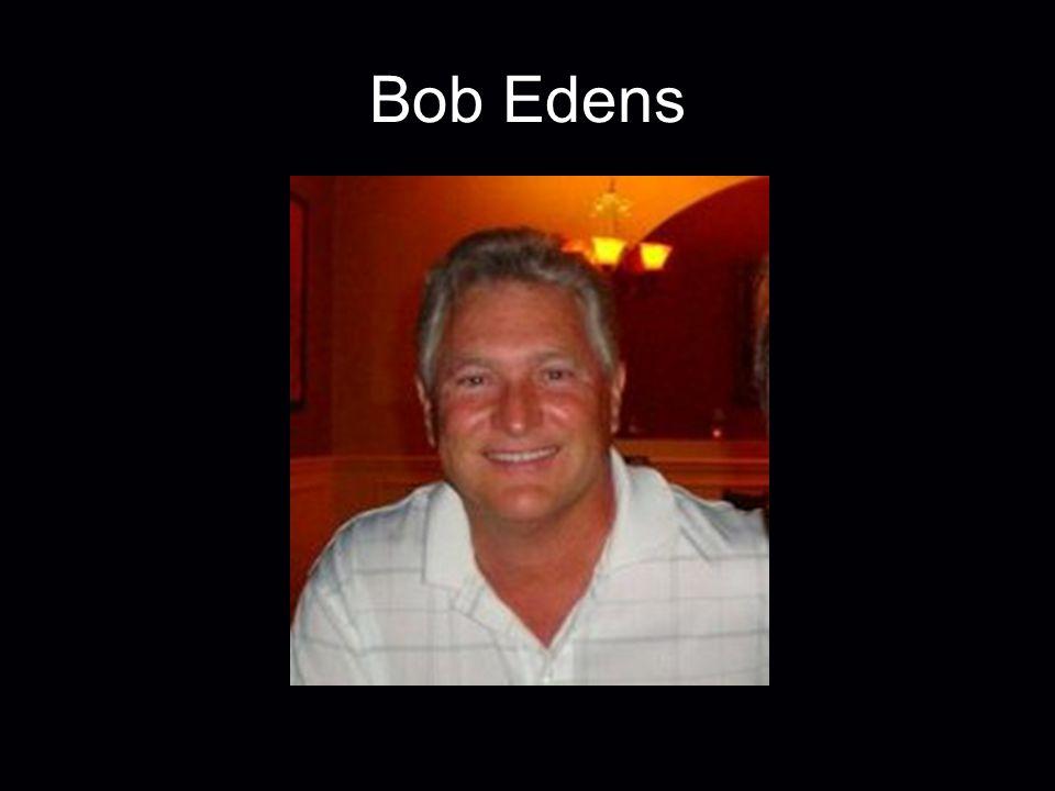 Bob Edens