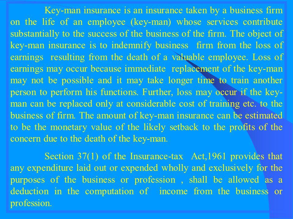 Partnership Insurance Employer-Employee Insurance