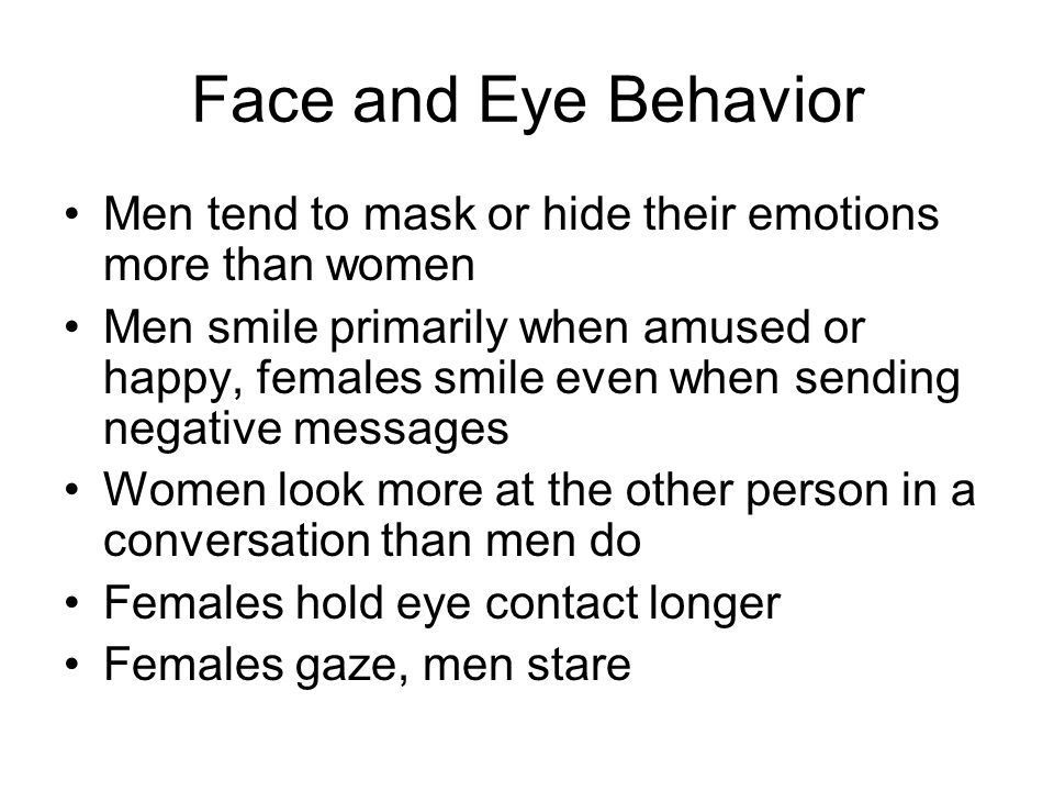 Disadvantages of Immediacy Immediacy leads to more verbal and nonverbal communication Immediacy can lead to misperception Immediate behavior can lead to negative perceptions for both males and females
