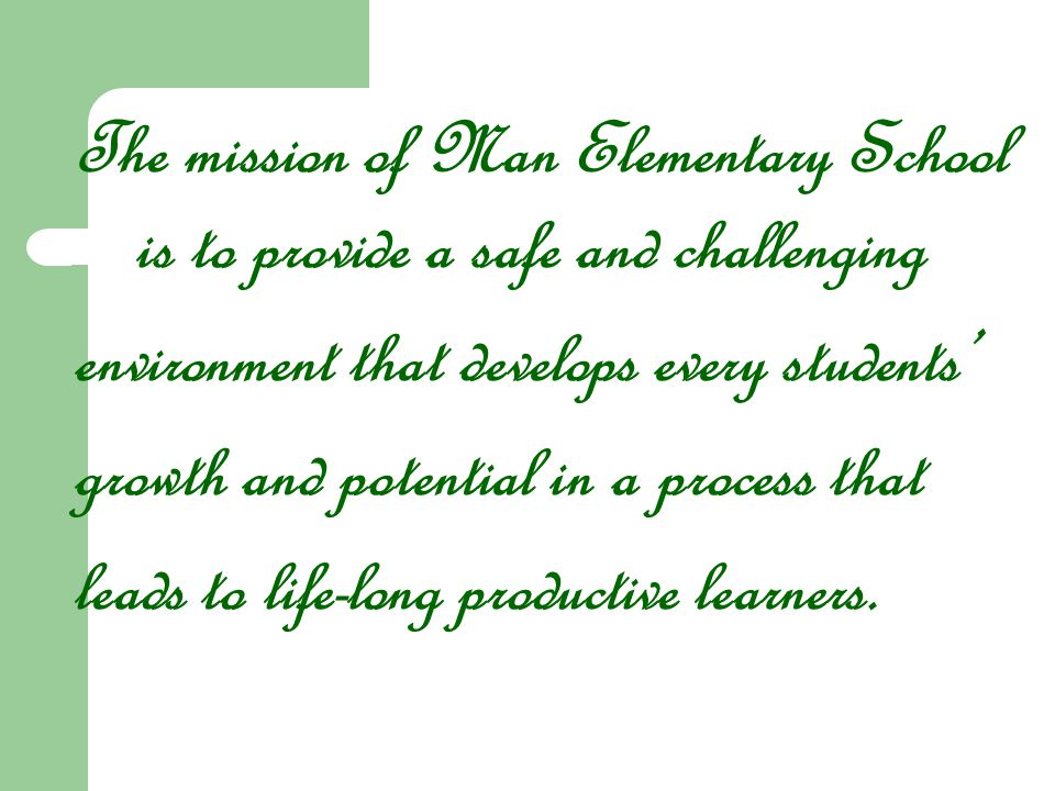 Core Beliefs WE Believe: 1.that all students can learn and be successful.