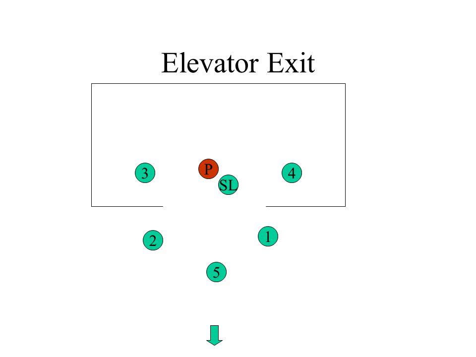 Elevator Exit 2 43 1 SL P 5