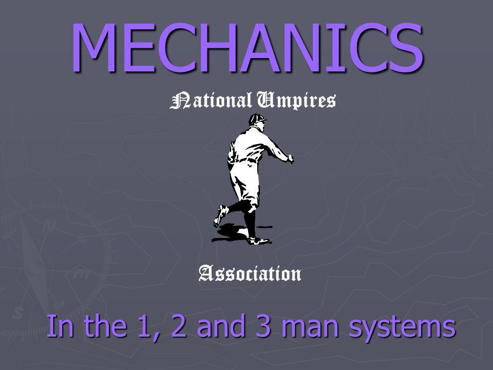 TWO MAN MECHANICS: A pos.