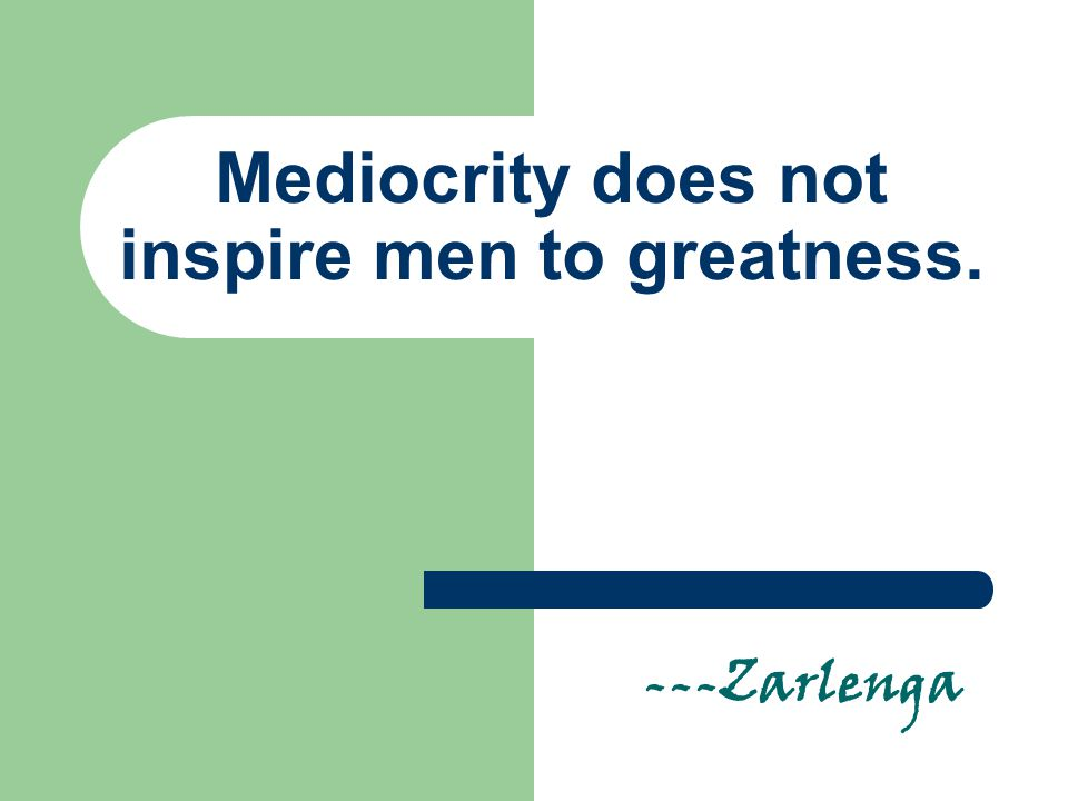 Ability will enable a man to get to the top. But, it will take character to keep him there.