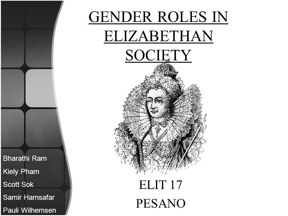 Gender Roles in Shakespeare Gender roles in Shakespeares work is a critical point in understanding the characters involved.