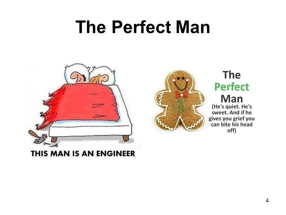 The Perfect Man 4