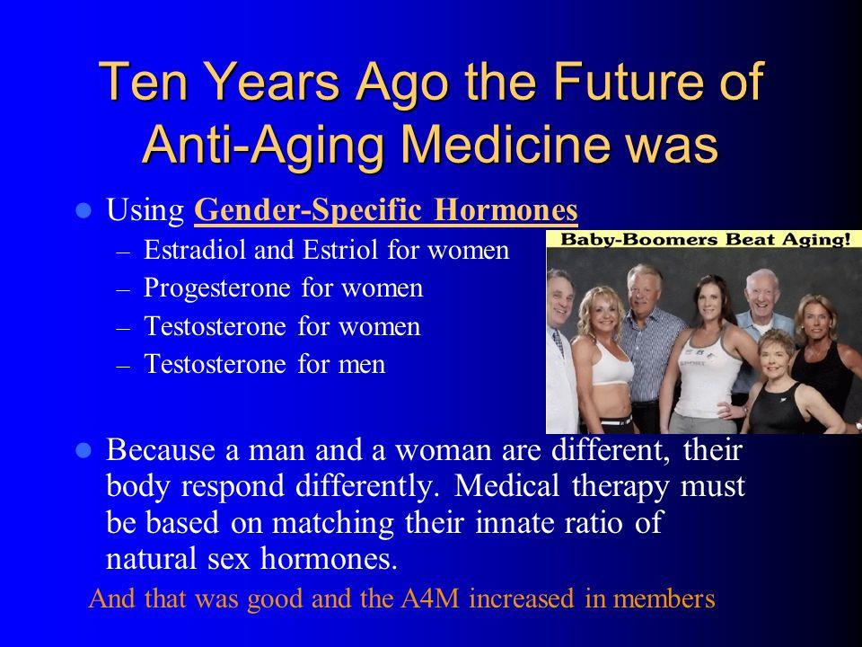 All Diabetic Men are Testosterone Deficient.A4M: 1998 Lichten keynote speaker JAMA: 2006 Ding EL.