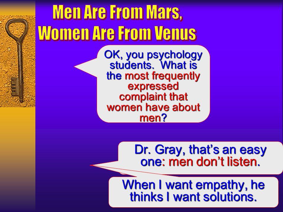 John Gray, Ph.D.