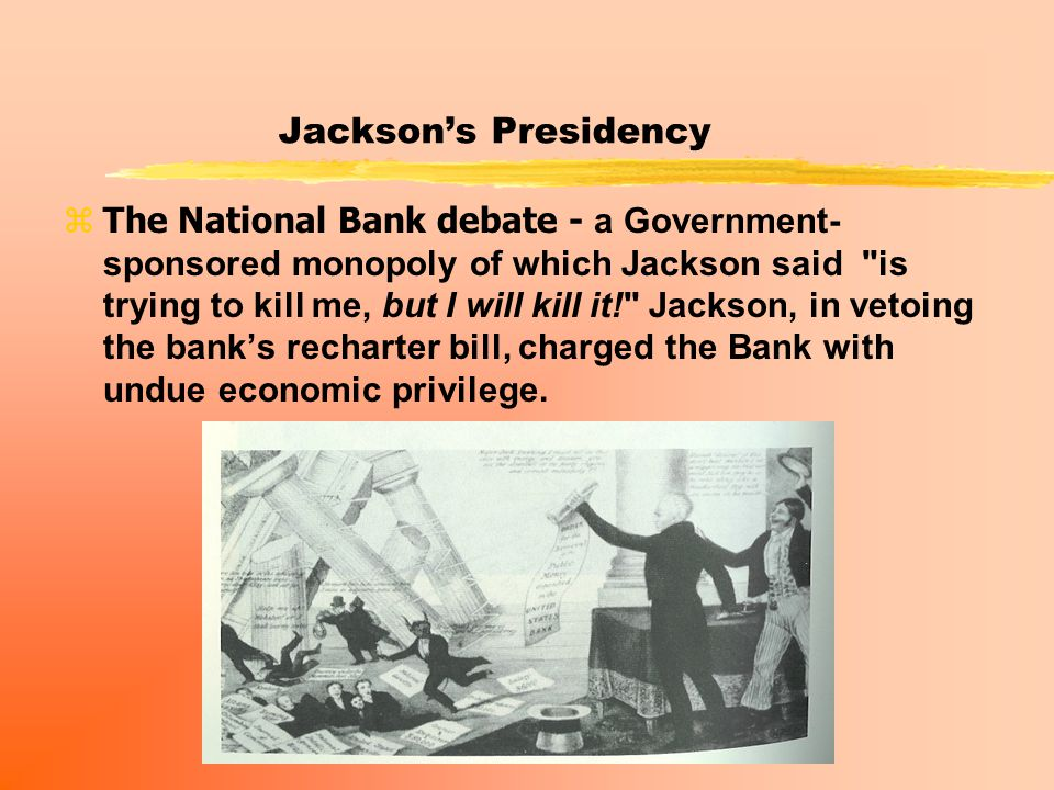 Assignment zBased on the materials presented, in a short paper, create and defend your interpretation of Andrew Jackson.