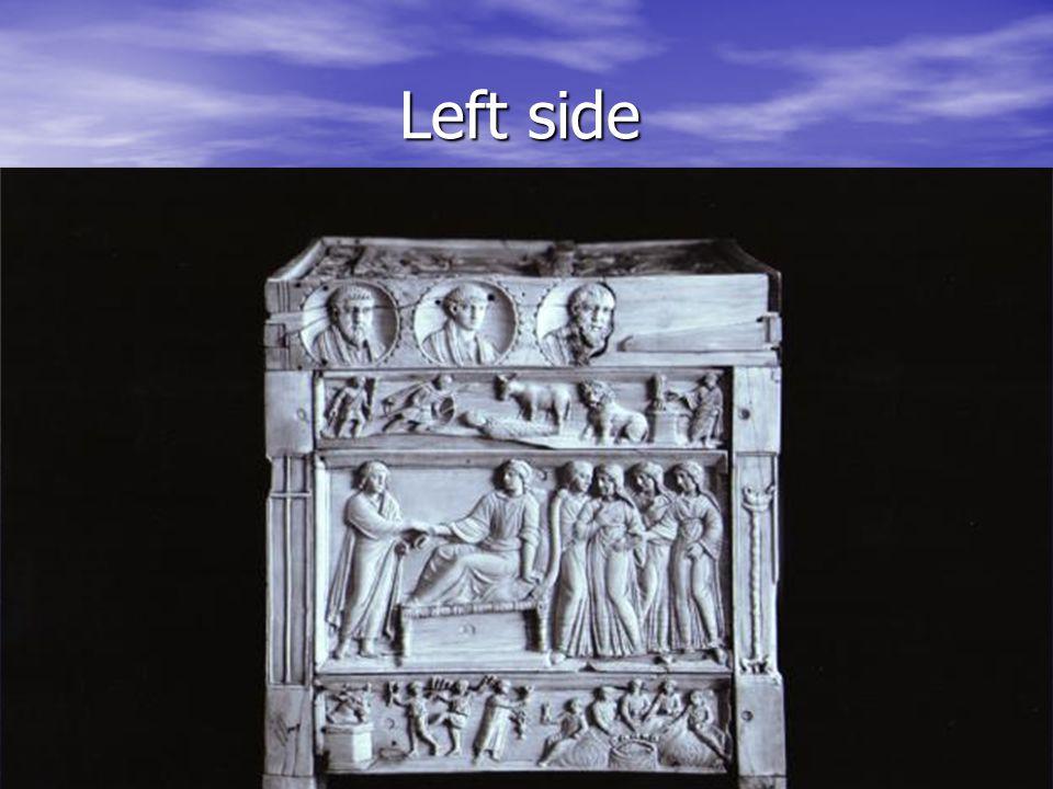 Left side Left side