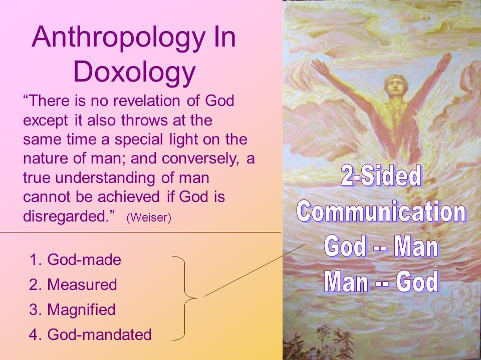 #1God-made Not concerned with HOW Metaphors –Gen.2:7 –Job 10:11 –Eccl.