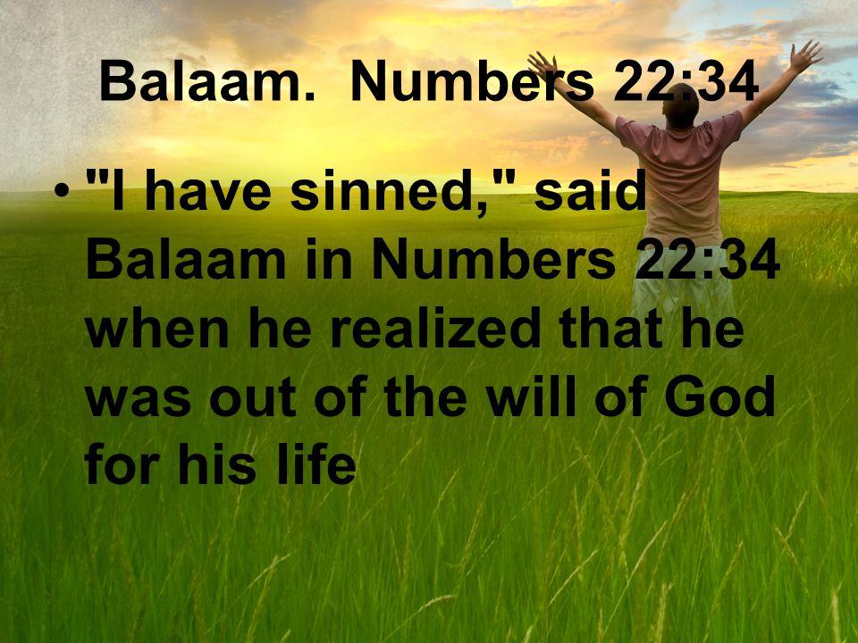 Balaam.
