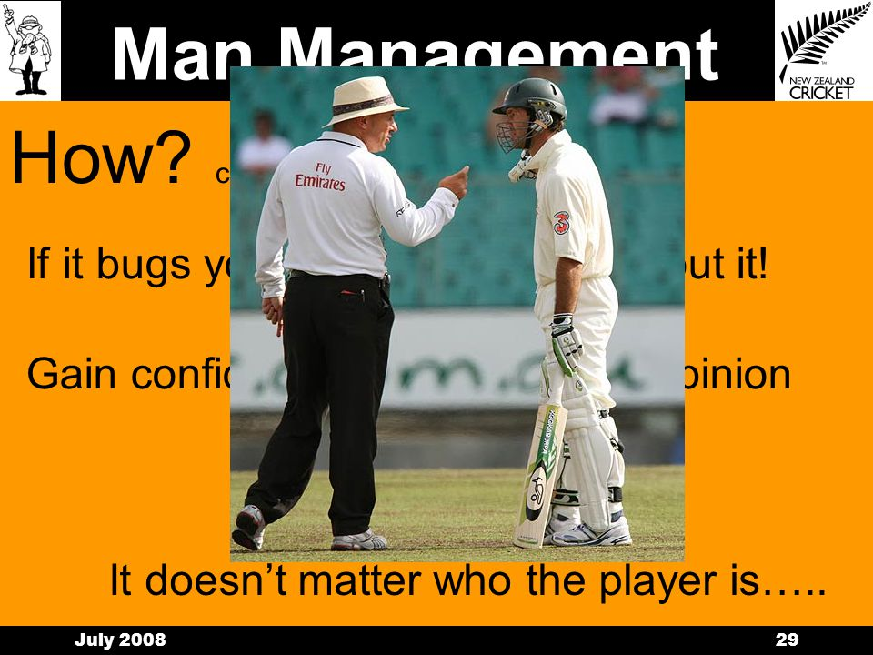 Man Management July 200828 How.