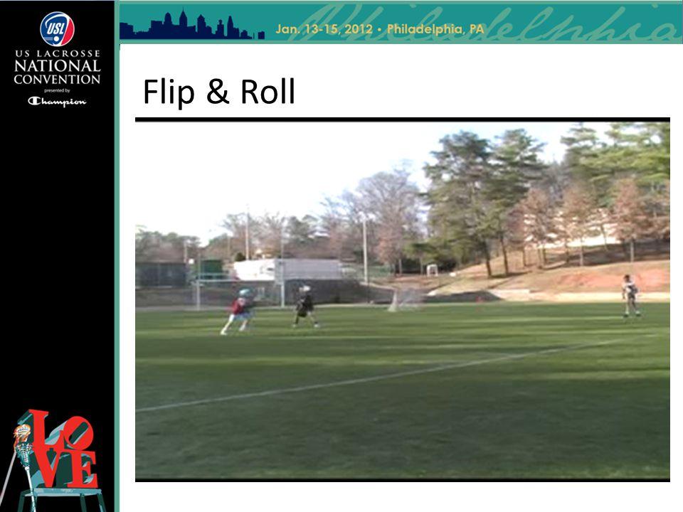 Flip & Roll