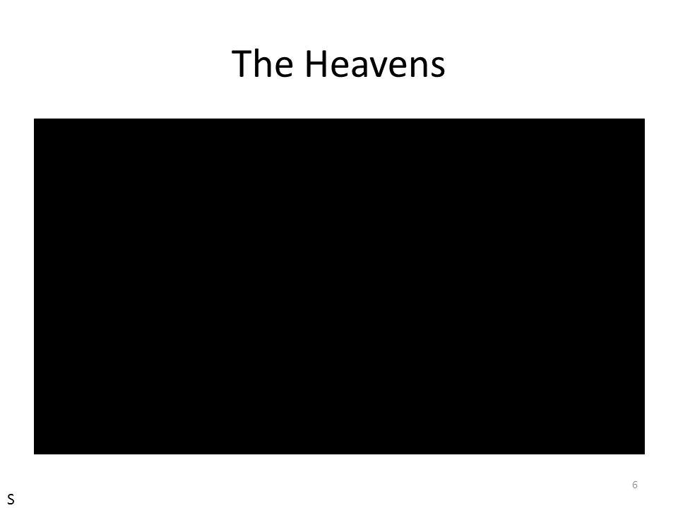 The Heavens 6 S