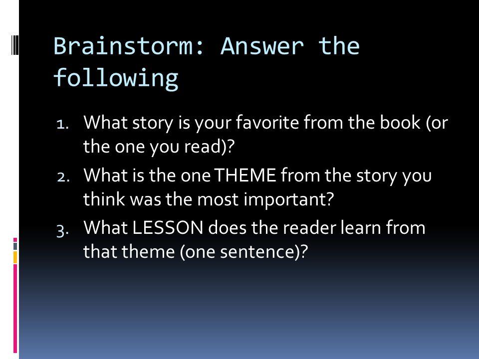 Literary Analysis Ray Bradbury used his science fiction prowess to examine society through various thematic lenses.
