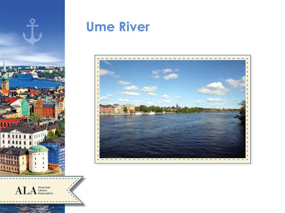 Ume River