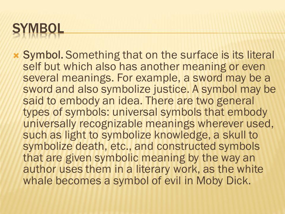 Symbol.
