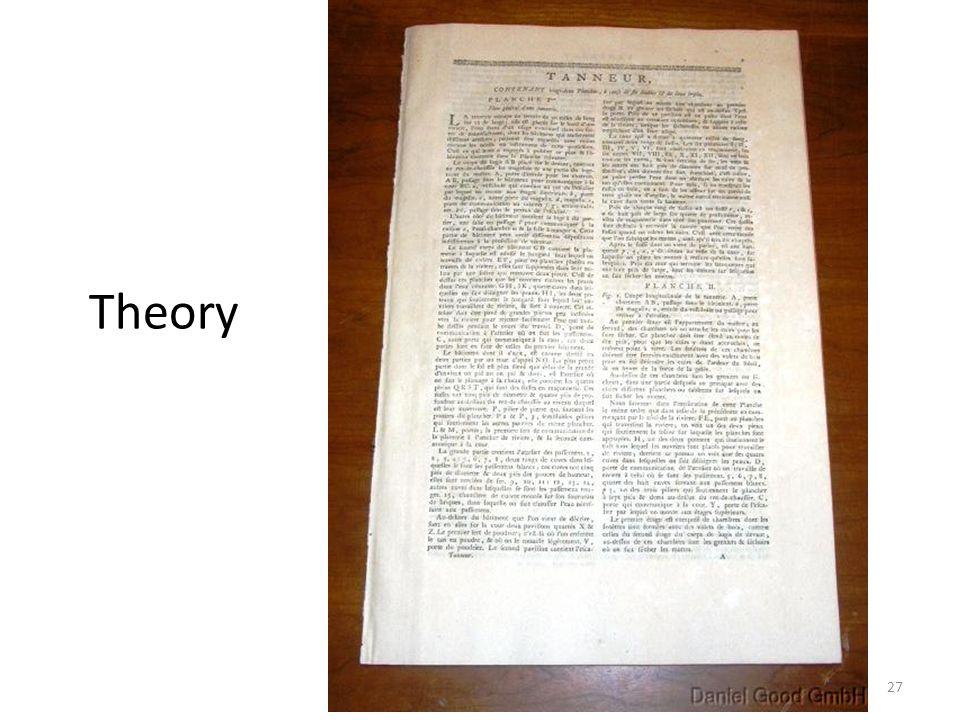 Theory 27