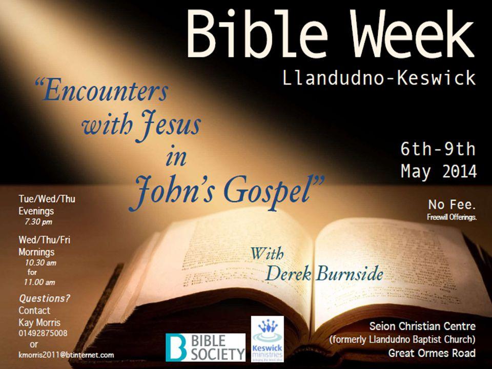 Jesus heals the man born blind John 9