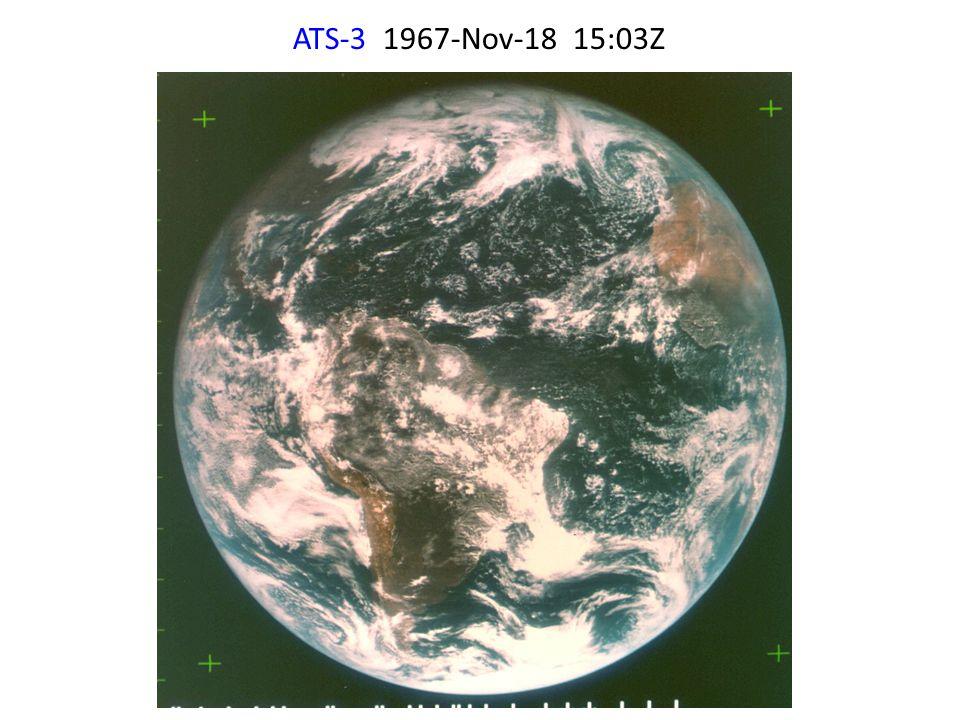 ATS-3 1967-Nov-18 15:03Z