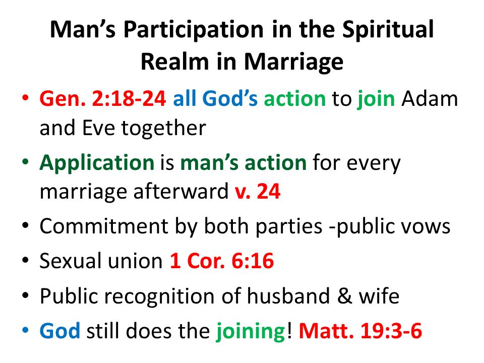 Mans Participation in the Spiritual Realm in Conversion Colossians 2:11-13 We believe God will cut off our sins from our heart when we are buried with Christ in baptism Our faith raises us We must be buried before we can be raised Sins removed when we call on the name of the Lord in baptism Acts 22:16