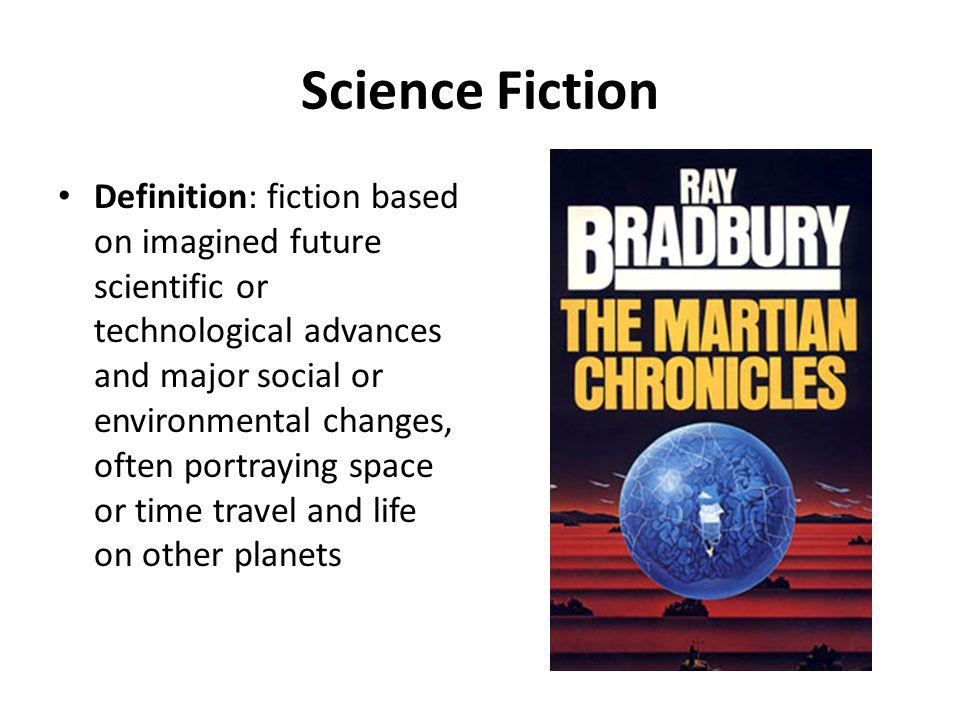 American Science Fiction Golden Age – 1940s & 1950s Inspired by WWII – Anxiety arose in response to nuclear weaponry and the impending Cold War Advancements during the Era: Television Highways Space travel Skyscrapers Biological research Technology – inspired writers to examine impact of each on human existence – http://www.youtube.com/ watch?v=gOHM9qeNcRE http://www.youtube.com/ watch?v=gOHM9qeNcRE