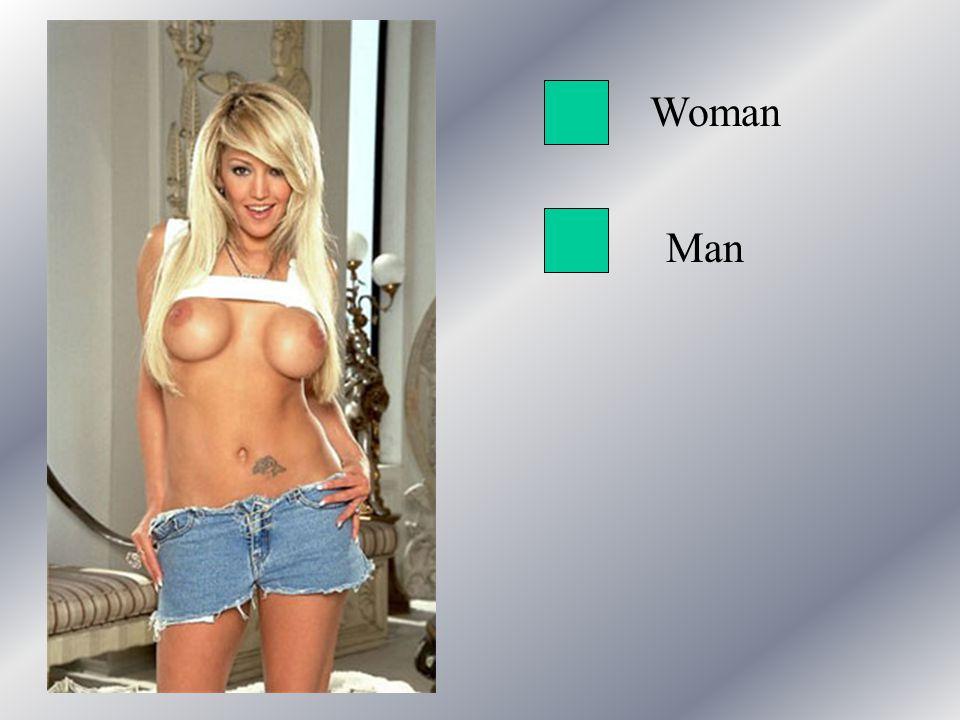 Woman Man