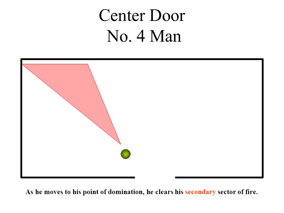 Center Door No.