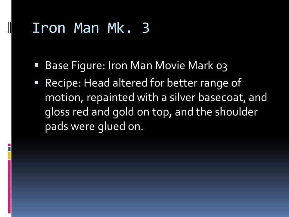 Iron Man Mk.