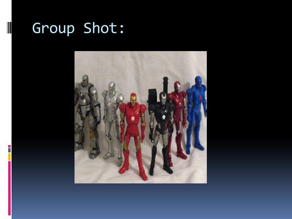 Group Shot: