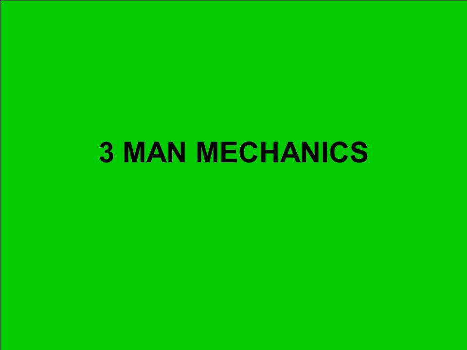 3 MAN MECHANICS